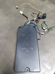 Nissan Tohatsu 115hp Cdi Power Pack F8t14973 Outboard Boat Motor 1998