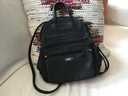 MULTI SAC BACKPACK PURSE $22.00