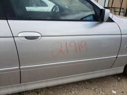 Passenger Right Front Door Electric Fits 98-03 Bmw 540i 587190