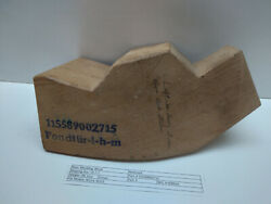 Wood Moulding Block,w114,w115,collector/decor/wall Art/mancave,mb 115589002715