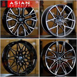 Forged Wheels Rims 19 20 21 22 Inch For Bmw X5 X6 X7 3 5 7 8 Series M2 M4 M5