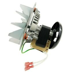 Nbk 20140 Blower Motor Exhaust Replaces Oem Part Number 812-3381