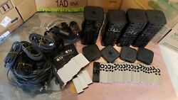 Lot Of 47 Apple Tvs 32/a1469 11/a1427 3/a1378 1/a1625 Some Access. Update/now 49