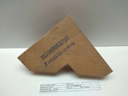 Wood Moulding Block,w114,w115,collector/decor/wall Art/mancave,mb 115589002718