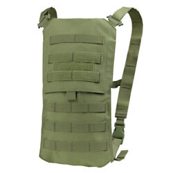 Condor Oasis Hydration Bladder Carrier Water Backpack Molle Liquid Pack Olive Od