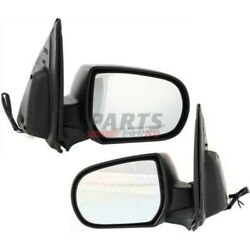 New Set Of Two Power Mirror Fits 2001-2007 Ford Escape 2l8z17682cab 3l8z17683maa