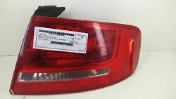 Used Spare Parts Tail Light Right Passenger Audi A4 Avant 8k5 263101