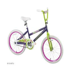 20 Magna Girls Rule Bmx Bike