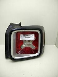 Spare Parts Used Right Tail Light Passenger Jeep Renegade Seri 243618