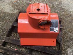Vintage Early 2000's Arien's 824 Snow Blower 24 Auger Bucket