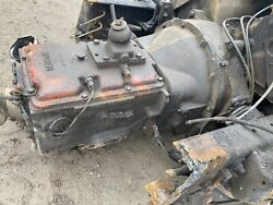 Spicer Cm-5552 A Transmission Good Working Takeout 301309-67