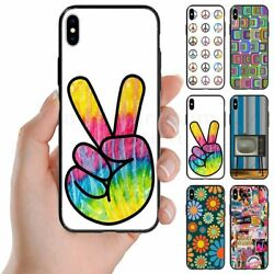 For Oppo Series - 1970s Retro Vintage Theme Print Back Case Mobile Phone Cover 1
