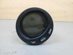 Used I-command Multi Function Gauge Brp 763508 764178 000-0049-63 Lmf-200