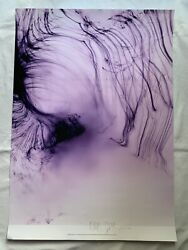 Wolfgang Tillmans Limitierte Edition Itandlsquos Only Love Give It Away Signiert Poster