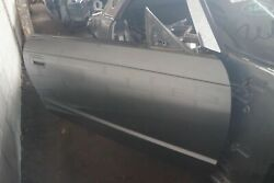 Front Right Passenger Door Assembly 1w6z7620124aa Oem Ford Thunderbird 2002-05