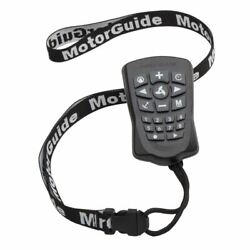 Motorguide Pinpoint Gps Replacement Remote For Use With Xi5 Models
