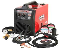 Lincoln Electric-k2698-1 Easy Mig 180 Wire Feed Welder            ...