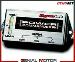Dynojet Power Commander Iii - Unit - Fuel-ignition Indian Chief 20142020