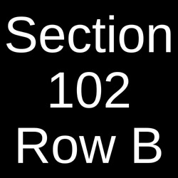 3 Tickets Reba Mcentire 1/22/22 Denny Sanford Premier Center Sioux Falls Sd