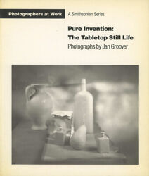 Constance Sullivan / Pure Invention The Tabletop Still Life Photographs By Jan