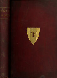 Mary Carson Darlington, Ed. / Fort Pitt And Letters From The Frontier 1st 1892