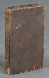 John Willison / Afflicted Manand039s Companion Or Directory For Persons And Families