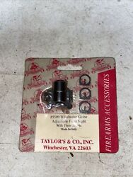 Taylor And Co 5509 Winchester Globe Adjustable Front Peep Sight Not Lyman Redfield