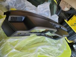 Bmw E21 Dashboard Covered In Leather