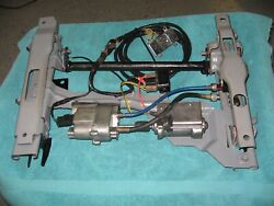 Power Electric Seat Track Restored Complete Buick Riviera Deluxe 1963 1964 1965
