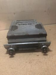1956 Ford Fairlane Skyliner Sunliner Motorola Town And Country Am Radio Assem