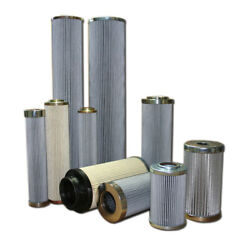 Main Filter Inc. Mf0034637 Hydraulic Filter, Replaces Filter Mart 321331,