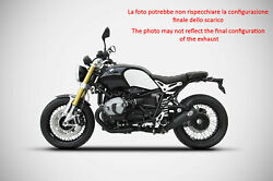 Exhaust Zard Bad Child Approved Titanium Snake Welds Ninet Pure