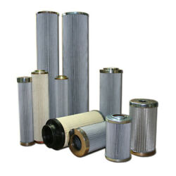 Main Filter Inc. Mf0378537 Hydraulic Filter, Suction Strainer, Replacement For