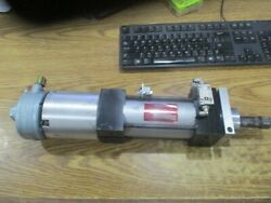 Autodrill Model 2040 High Speed Drill With Gast 2am-ncc-16 Air Motor