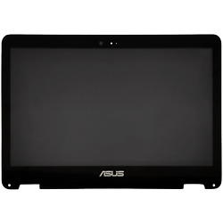 For Asus Zenbook Ux360ca Ux360c Lcd Touch Screen Digitizer Assembly St133si000bk