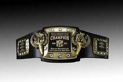 Championship Belt Victory Torch Personalized For All Sports Customized $149.90