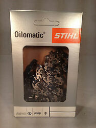 Stihl Rapid Super 3/8 Chisel Chainsaw Chain Select Chain From Drop Down Menu