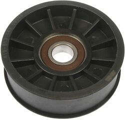 419-613 Dorman Accessory Belt Tension Pulley New For Chevy Olds Somerset Country