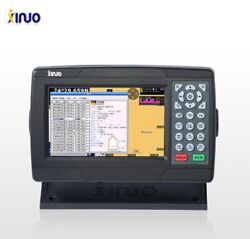 Xinuo 7 Inch Class B Ais And Gps Chart Plotter Xf-607b With Ce Certificate