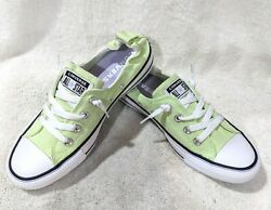 Converse Womenand039s Ct As Shoreline Barely Volt Slip On Sneakers-assorted Sizes Nwb