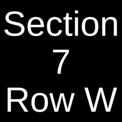 2 Tickets Jimmy Buffett And The Coral Reefer Band 4/23/22 Raleigh Nc