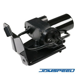 Electric Engine Vacuum Pump For Ford F-250 Super Duty 1999-2007 E-350 2004-2007