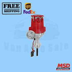 Distributor Msd For Dodge A100 Truck 1964-1967