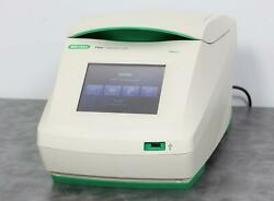 Bio-rad T100 96-well Pcr Gradient Thermal Cycler With 120-day Warranty