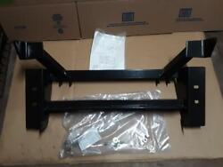 Western Suburbanite/fisher Homesteader 97-03 Ford F150 Snow Plow Mount Expeditio