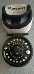 Scientific Anglers System 2 Fly Reel 6/7 + Good Snowbee Dt5f+ Pouch G W Order