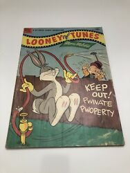 Looney Tunes And Merrie Melodies Golden Age 1953 Dell Comic Books 143