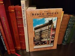 The Bible House C.t. Russell Watchtower Jehovah International Bible Students