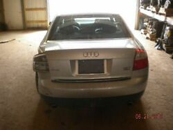 Passenger Front Door Without Convertible Fits 02-05 Audi A4 9786586