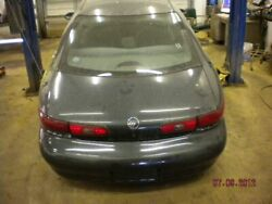 Passenger Right Front Door Electric Fits 96-99 Sable 9786402